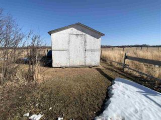 Photo 46: 57113 Range Road 83: Rural Lac Ste. Anne County House for sale : MLS®# E4233213
