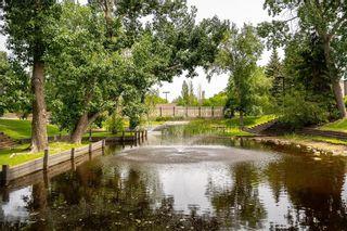Photo 19: 106 470 Kenaston Boulevard in Winnipeg: River Heights Condominium for sale (1D)  : MLS®# 202114353