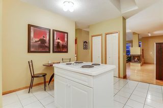 Photo 17: 55 Christie Park Terrace SW in Calgary: Christie Park Row/Townhouse for sale : MLS®# A1122508