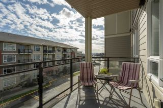 """Photo 20: C322 20211 66 Avenue in Langley: Willoughby Heights Condo for sale in """"ELEMENTS"""" : MLS®# R2490071"""