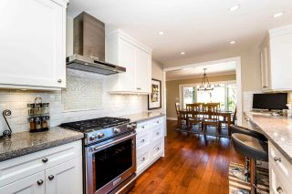 Photo 6: 1282 RYDAL AVENUE in North Vancouver: Canyon Heights NV House for sale : MLS®# R2337953
