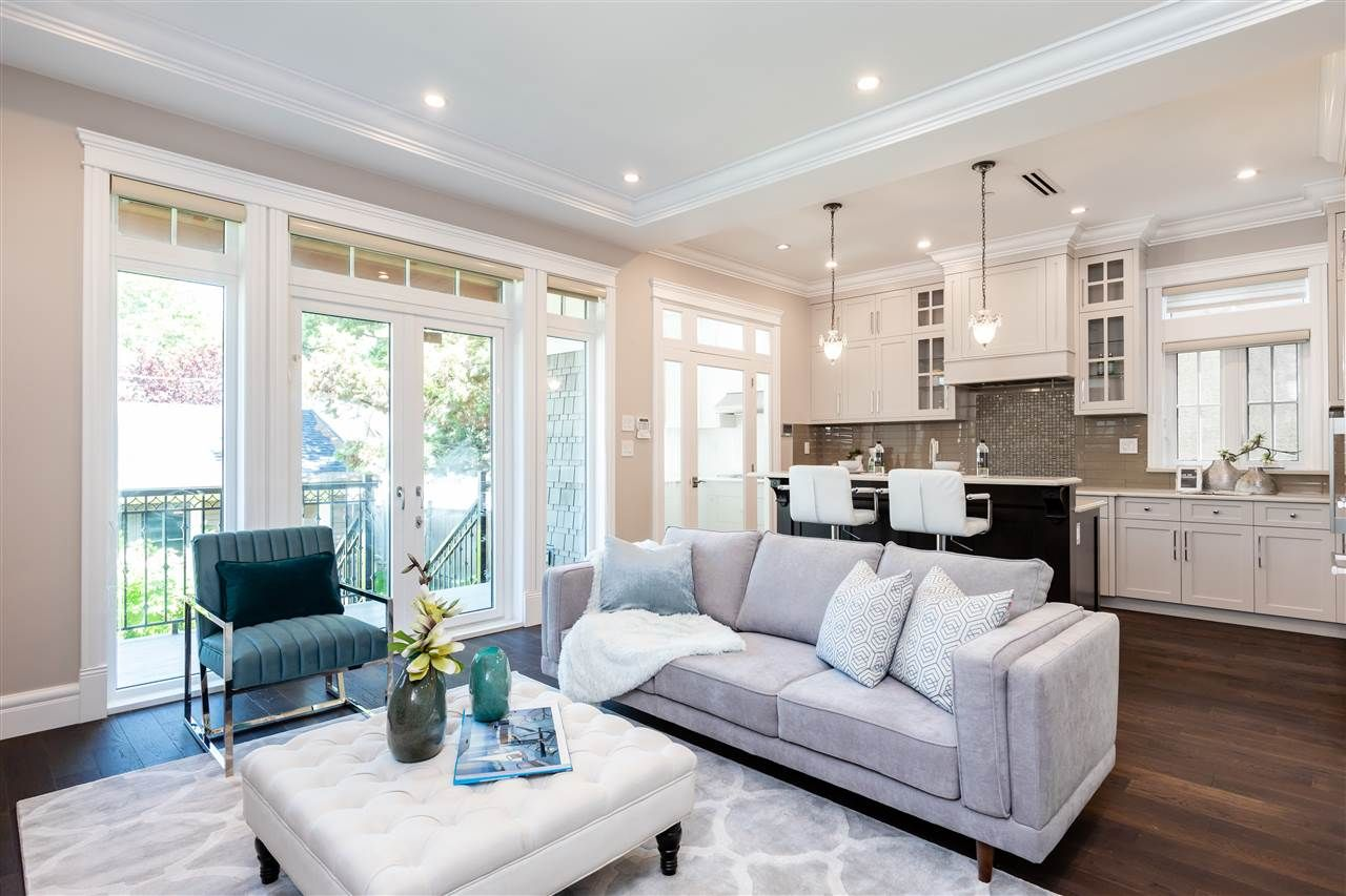 """Photo 7: Photos: 3535 W 23RD Avenue in Vancouver: Dunbar House for sale in """"DUNBAR"""" (Vancouver West)  : MLS®# R2369247"""