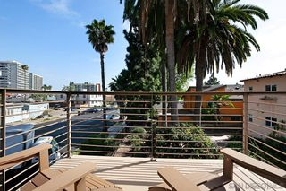 Photo 17: HILLCREST Townhouse for sale : 2 bedrooms : 4046 Centre St. #1 in San Diego