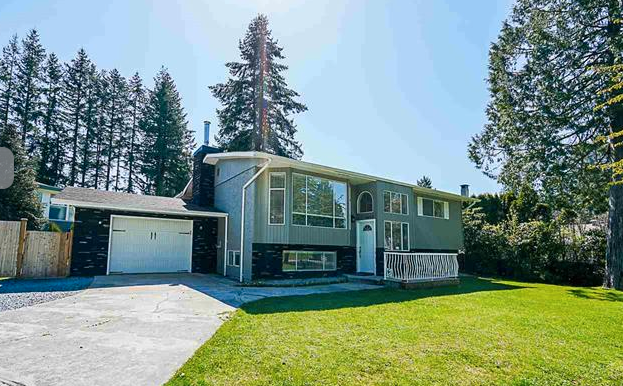 Main Photo: : House for sale : MLS®# r2364158