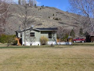 Photo 25: 6968 THOMPSON RIVER DRIVE in : Cherry Creek/Savona House for sale (Kamloops)  : MLS®# 140072