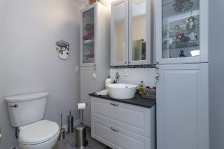 """Photo 17: 20 1450 MCCALLUM Road in Abbotsford: Poplar Townhouse for sale in """"CROWN POINT II"""" : MLS®# R2327183"""