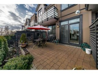 """Photo 18: 8 100 WOOD Street in New Westminster: Queensborough Townhouse for sale in """"Rivers Walk"""" : MLS®# R2439146"""