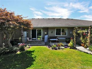 Photo 20: 7 126 Hallowell Rd in VICTORIA: VR Glentana Row/Townhouse for sale (View Royal)  : MLS®# 647851