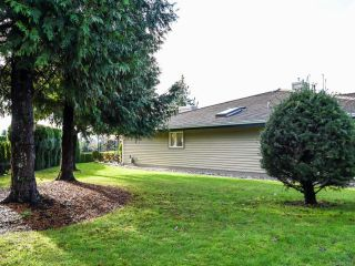 Photo 15: 1 3100 Kensington Cres in COURTENAY: CV Crown Isle Row/Townhouse for sale (Comox Valley)  : MLS®# 747083