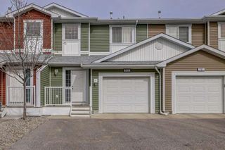 Photo 1: 702 800 Yankee Valley Boulevard SE: Airdrie Row/Townhouse for sale : MLS®# A1146510