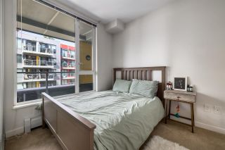 """Photo 13: 405 417 GREAT NORTHERN Way in Vancouver: Strathcona Condo for sale in """"Canvas"""" (Vancouver East)  : MLS®# R2591582"""