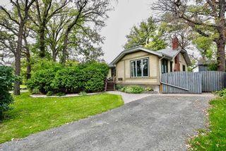 Photo 2: 27 Rosewarne Avenue in Winnipeg: St Vital Residential for sale (2C)  : MLS®# 202122822