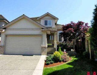Photo 1: 21060 86TH AV in Langley: Walnut Grove House  : MLS®# F2610902