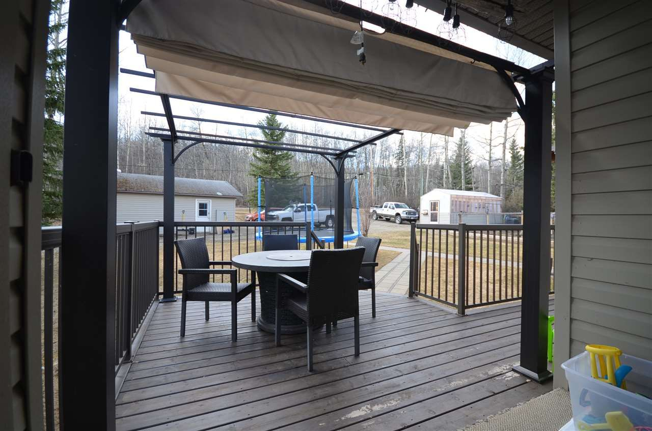 Photo 20: Photos: 13759 GOLF COURSE Road: Charlie Lake Manufactured Home for sale (Fort St. John (Zone 60))  : MLS®# R2453494