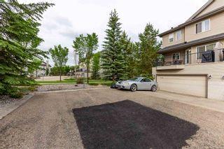 Photo 40: 37 4731 TERWILLEGAR Common in Edmonton: Zone 14 Townhouse for sale : MLS®# E4249713