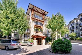 Photo 2: 301 2958 SILVER SPRINGS Boulevard in Coquitlam: Westwood Plateau Condo for sale : MLS®# R2345874