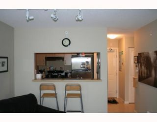 """Photo 5: 208 3638 VANNESS Avenue in Vancouver: Collingwood VE Condo for sale in """"BRIO"""" (Vancouver East)  : MLS®# V809600"""