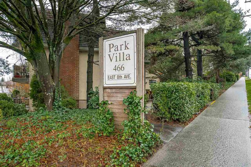FEATURED LISTING: 307 - 466 EIGHTH Avenue East New Westminster
