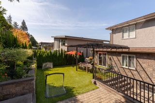 Photo 40: 960 LEYLAND Street in West Vancouver: Sentinel Hill House for sale : MLS®# R2622155