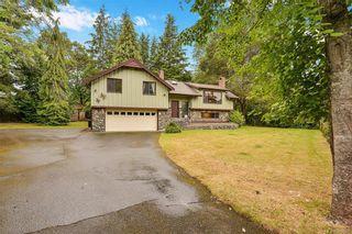Photo 3: 1823 Ferndale Rd in Saanich: SE Gordon Head House for sale (Saanich East)  : MLS®# 843909