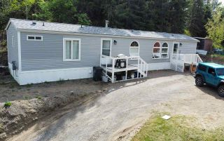 Photo 27: 2493 PERRIN Heights in Prince George: Hart Highway Manufactured Home for sale (PG City North (Zone 73))  : MLS®# R2585514