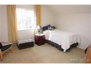 Photo 8:  in VICTORIA: Vi Fairfield East House for sale (Victoria)  : MLS®# 461153