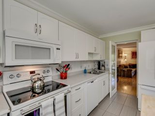 Photo 17: 10 11771 KINGFISHER Drive in Richmond: Westwind Townhouse for sale : MLS®# R2620776