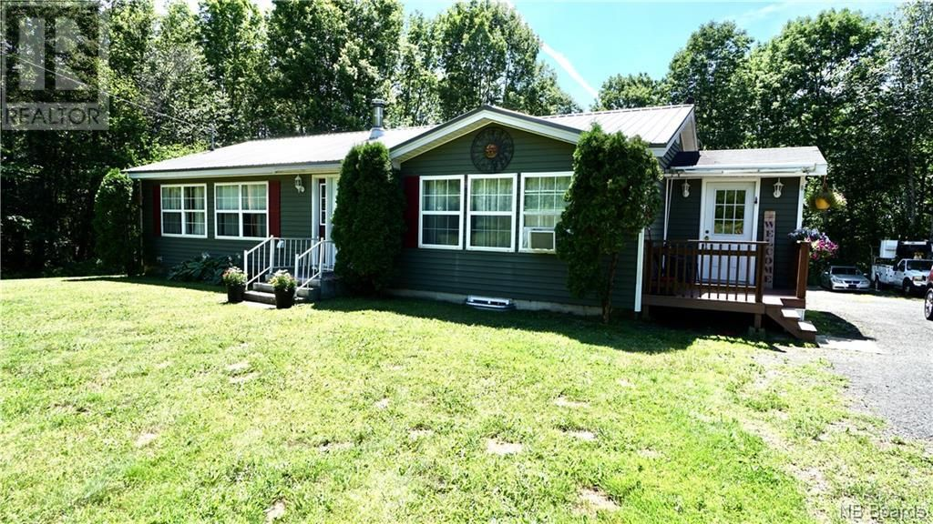 Main Photo: 2264 Route 760 in St. Stephen: House for sale : MLS®# NB060702