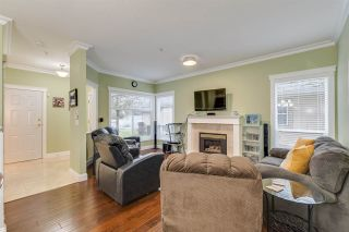 """Photo 2: 67 9025 216 Street in Langley: Walnut Grove Townhouse for sale in """"CONVENTRY WOODS"""" : MLS®# R2356980"""