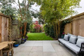 Photo 6: 154 E 17TH AVENUE in Vancouver: Main Townhouse for sale (Vancouver East)  : MLS®# R2573906