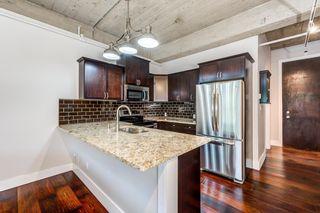 Photo 17: 110 10355 105 Street in Edmonton: Zone 12 Condo for sale : MLS®# E4262748