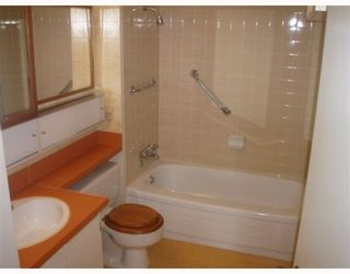 """Photo 5: 1901 1816 HARO Street in Vancouver: West End VW Condo for sale in """"HUNTINGTON"""" (Vancouver West)  : MLS®# V782728"""