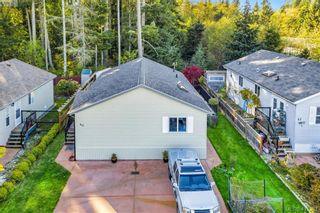 Photo 36: 40 7109 West Coast Rd in SOOKE: Sk Whiffin Spit Manufactured Home for sale (Sooke)  : MLS®# 827915