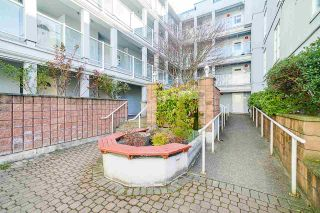 """Photo 26: 105 8728 SW MARINE Drive in Vancouver: Marpole Condo for sale in """"RIVERVIEW COURT"""" (Vancouver West)  : MLS®# R2582208"""