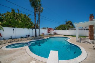 Photo 28: CLAIREMONT House for sale : 4 bedrooms : 3633 Morlan St in San Diego