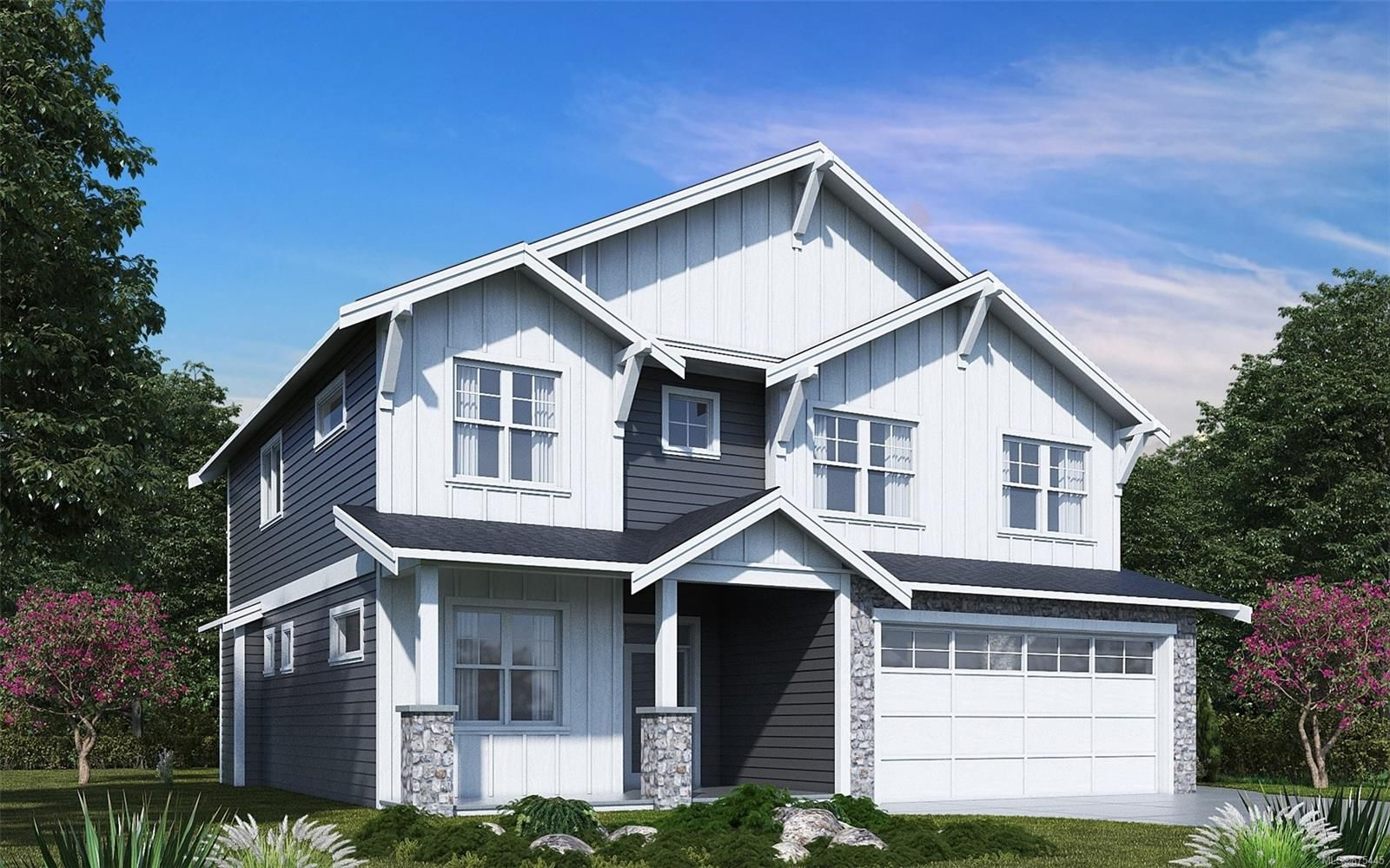 Main Photo: 7020 Clarkson Pl in : Sk Broomhill House for sale (Sooke)  : MLS®# 875445