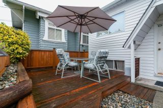 Photo 22: 3490 OXFORD Street in Vancouver: Hastings Sunrise House for sale (Vancouver East)  : MLS®# R2623373