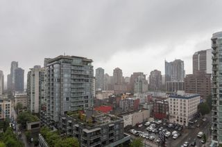 Photo 3: 1602 989 RICHARDS Street in Vancouver: Downtown VW Condo for sale (Vancouver West)  : MLS®# R2074487