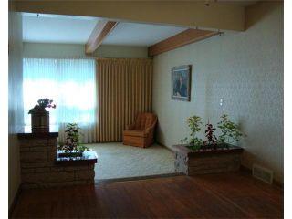 Photo 6: 591 ANDREWS Street in WINNIPEG: North End Residential for sale (North West Winnipeg)  : MLS®# 1214838