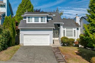 Photo 1: 1197 DURANT Drive in Coquitlam: Scott Creek House for sale : MLS®# R2621200