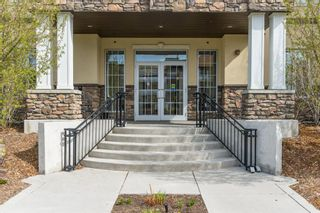 Main Photo: 312 39 Quarry Gate SE in Calgary: Douglasdale/Glen Apartment for sale : MLS®# A1103022