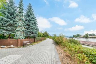 """Photo 34: 206 240 SALTER Street in New Westminster: Queensborough Condo for sale in """"Regatta by Aragon"""" : MLS®# R2602839"""