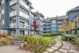 "Photo 17: 118 12931 RAILWAY Avenue in Richmond: Steveston South Condo for sale in ""BRITANNIA"" : MLS®# R2219622"