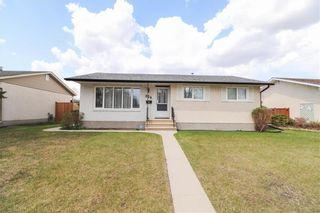 Photo 1: 924 London Street in Winnipeg: Valley Gardens Residential for sale (3E)  : MLS®# 202111930