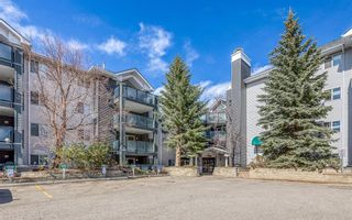 Photo 22: 311 10 Sierra Morena Mews SW in Calgary: Signal Hill Apartment for sale : MLS®# A1093086