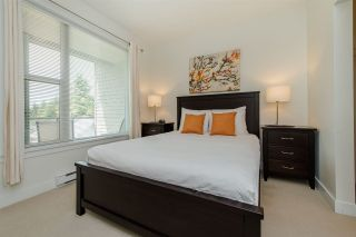 """Photo 6: 313 33538 MARSHALL Road in Abbotsford: Central Abbotsford Condo for sale in """"The Crossing"""" : MLS®# R2284639"""