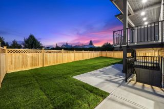 Photo 36: 32568 LISSIMORE Avenue in Mission: Mission BC House for sale : MLS®# R2577042