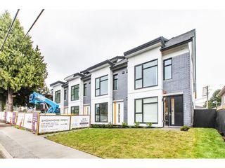 "Photo 31: 7870 OAK Street in Vancouver: Marpole Townhouse for sale in ""THE OAK"" (Vancouver West)  : MLS®# R2612310"