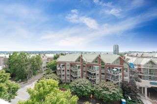 """Photo 33: 701 1235 QUAYSIDE Drive in New Westminster: Quay Condo for sale in """"RIVIERA TOWER"""" : MLS®# R2611498"""