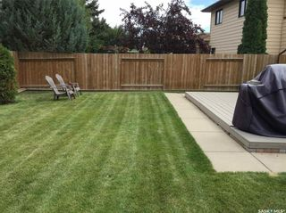 Photo 36: 150 Rao Crescent in Saskatoon: Silverwood Heights Residential for sale : MLS®# SK844321